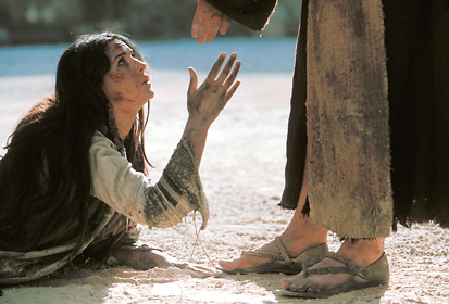 Really Getting To Know Jesus Changes Things….