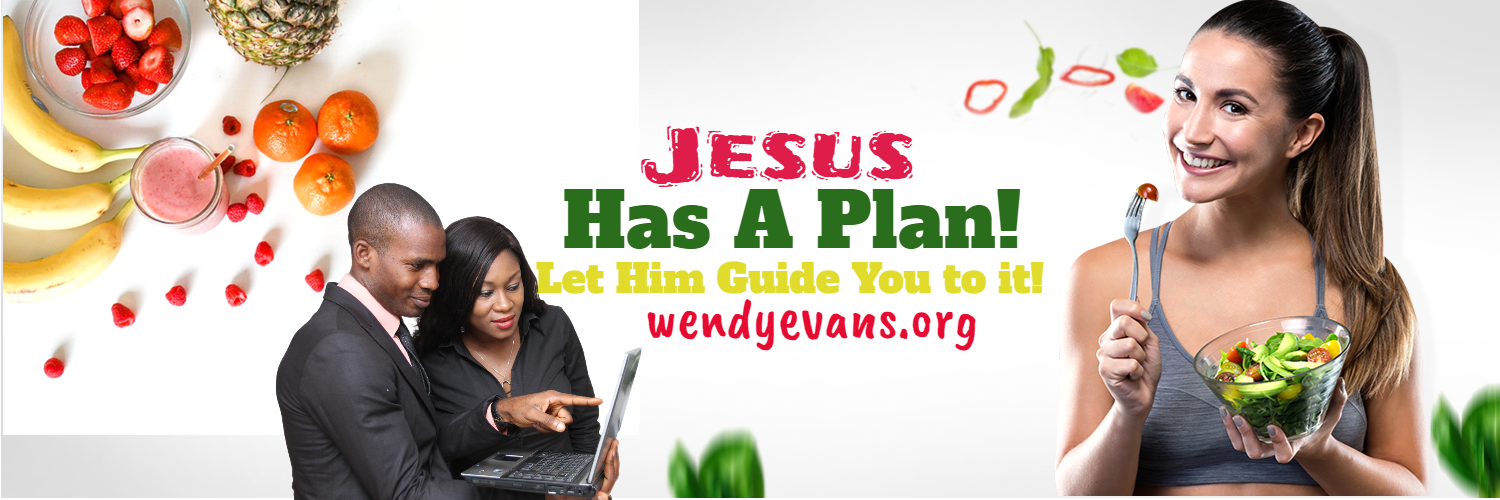 Not working? Give it to Jesus, Let Him Multiply it!