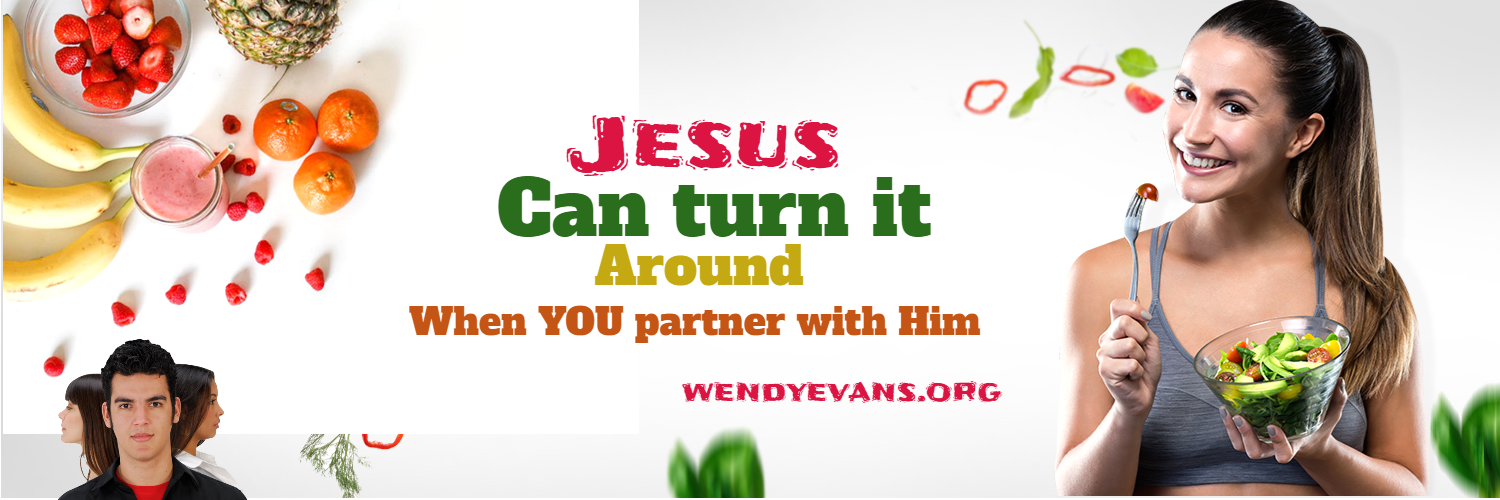 """Partner with Jesus! Get Miracles in """"Your"""" deserts!"""
